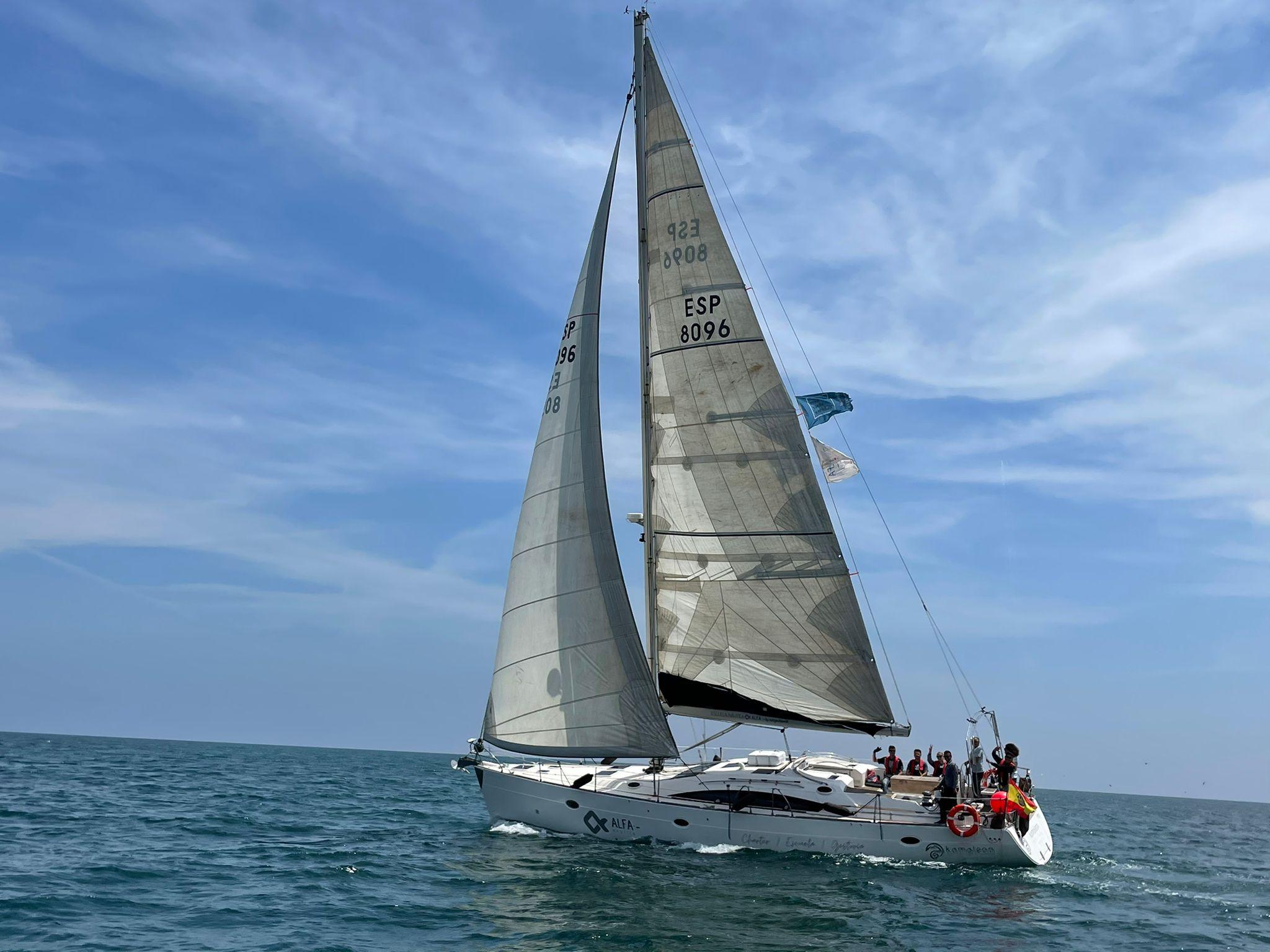 Alquilar una embarcación en Valencia