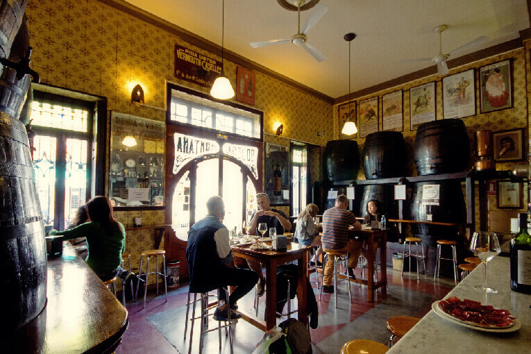 Casa Montana Cabanyal Valencia