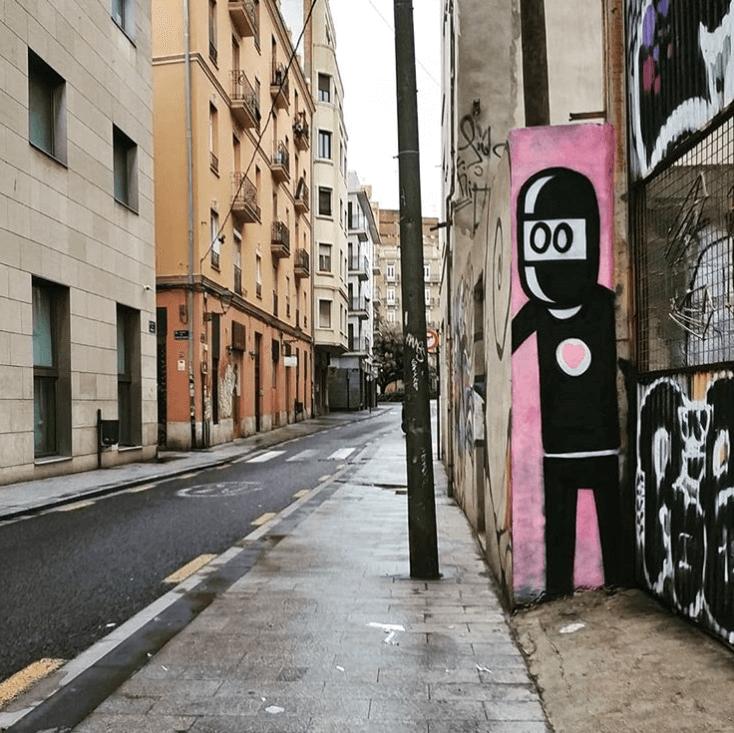 Graffiti-ninja