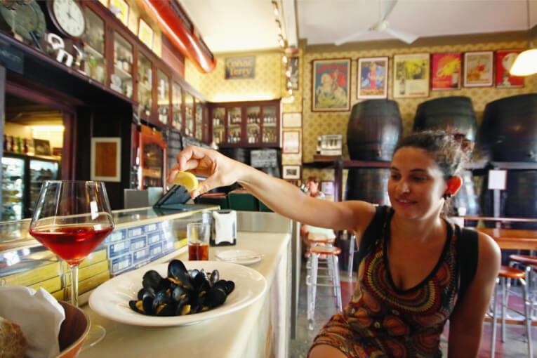 La Pilareta Clochinas Valencia