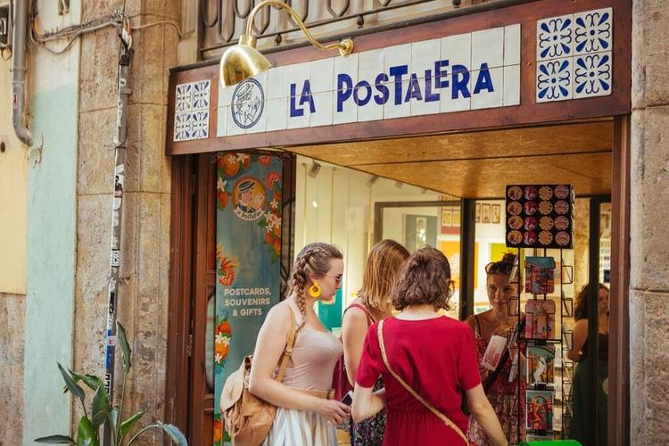 La Postalera Valencia