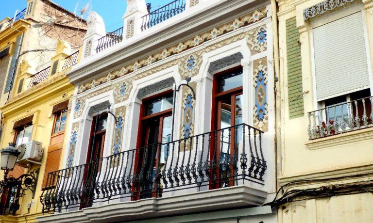Mosaico Nolla Cabanal Valencia