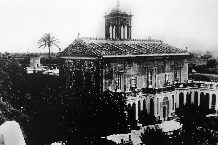 Palacio Nolla Valencia