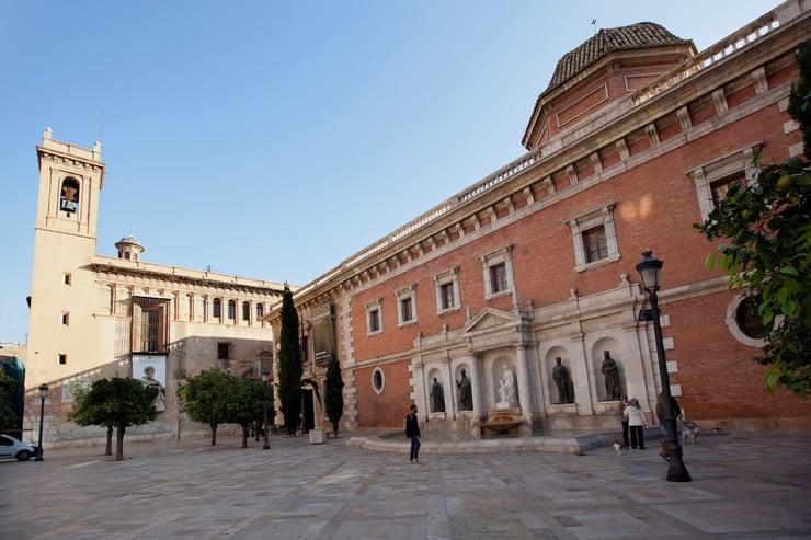 L'Eglise du Patriarche