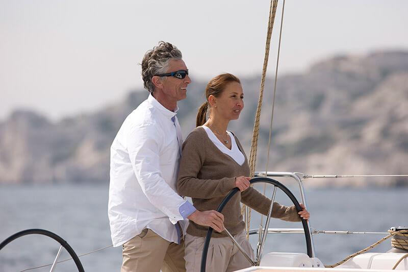 Paseo en velero para dos en València