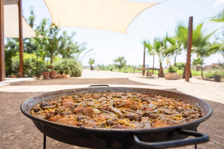 comer-paella-valenciana