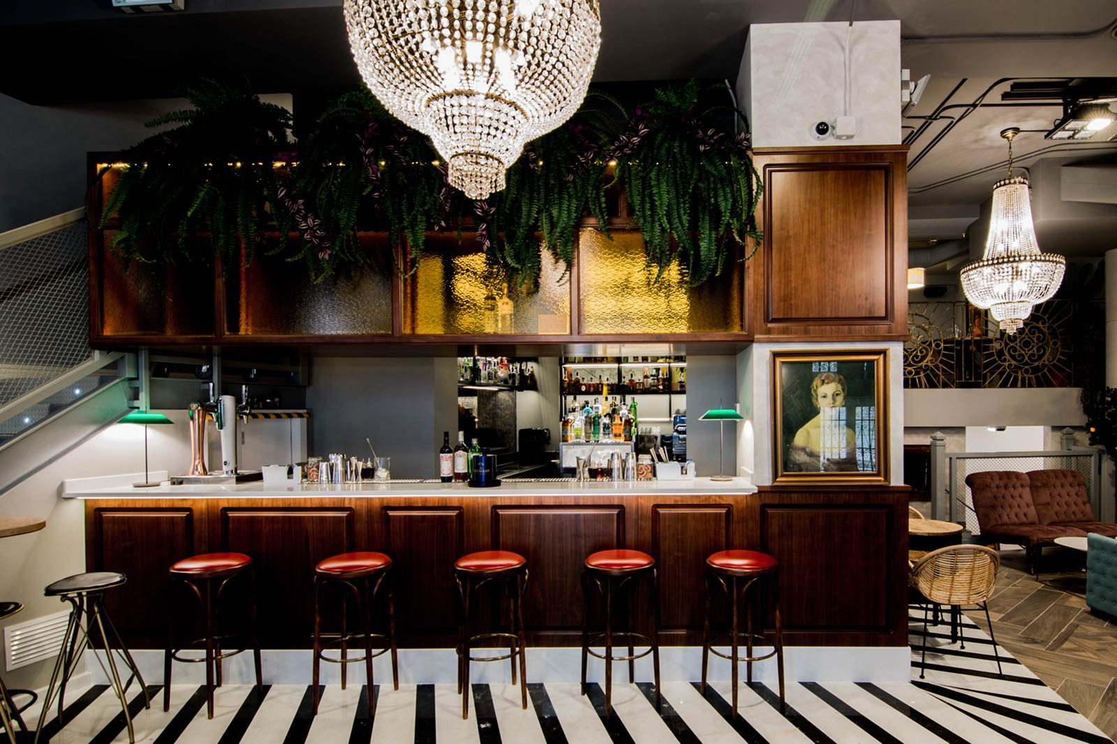 Guía de los mejores bares de cócteles en València