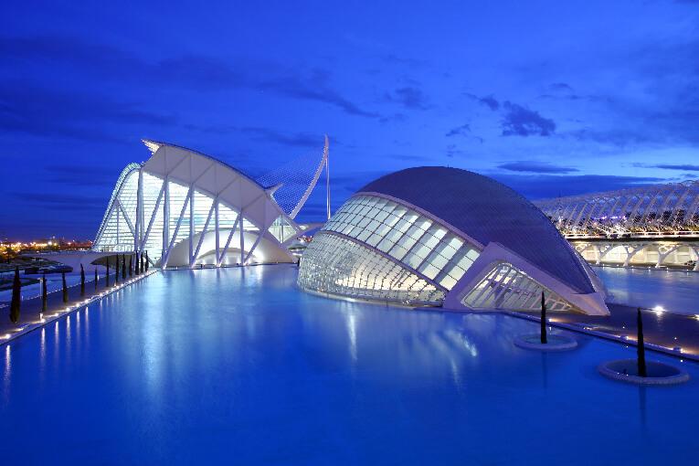 Les meilleurs couchers de soleil de Valencia