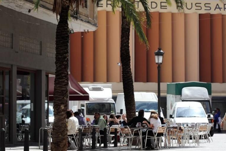 Ruzafa, il quartiere più cool di València