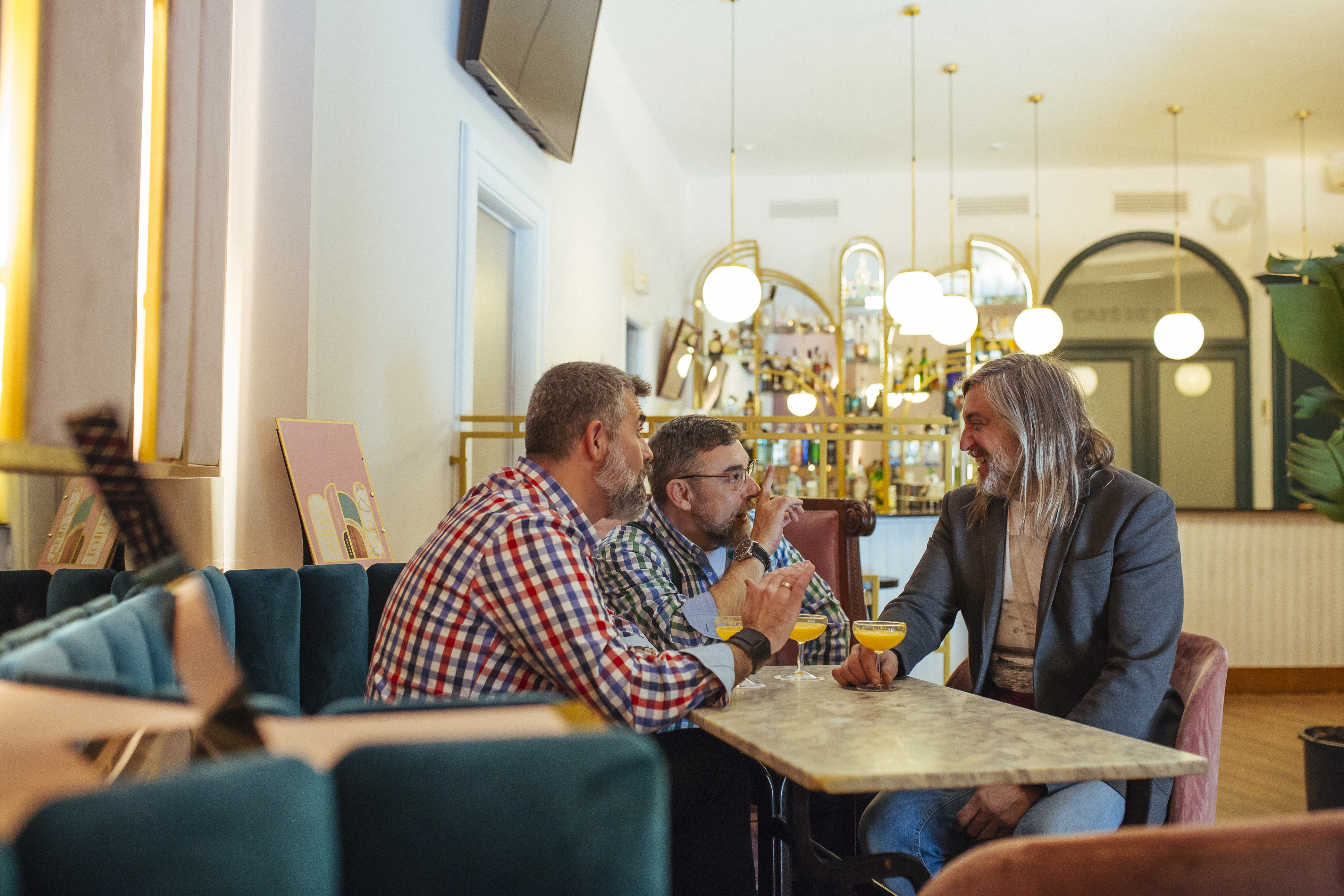 Guide to the best cocktail bars in Valencia