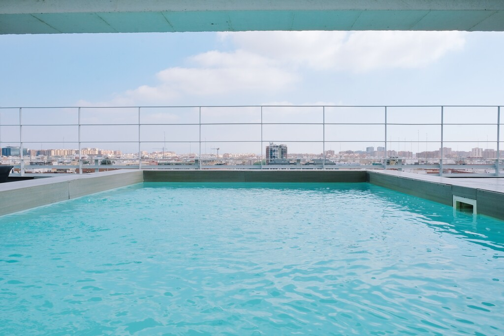 Barceló Valencia Hotel