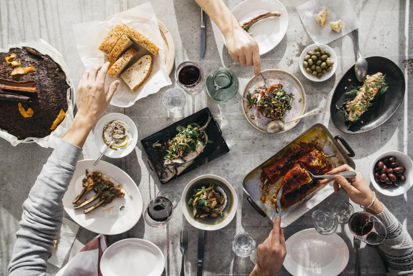 Proef de smaken in de beste internationale restaurants van València