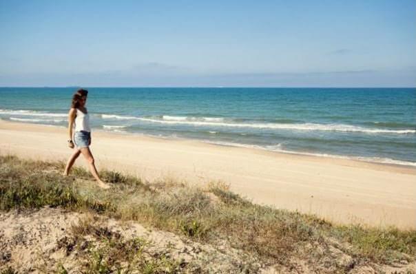 À Valencia, découvrez une variété infinie de plages