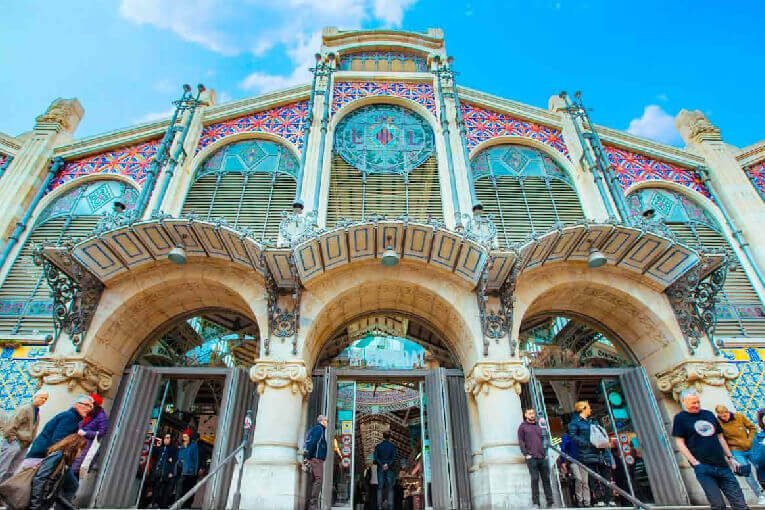 10 facts of the Mercado Central you did not know